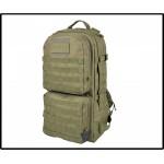 Рюкзак Savotta Sniper brown арт3718. Объем 55л
