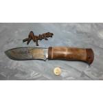 Нож НС 70 позолота