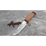 Нож НС 14 береста,текстолит