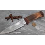 Нож НС 25 кап+текстолит