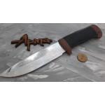 Нож НС 27 кожа+текстолит