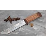 Нож НС 41 береста+текстолит