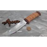Нож НС 78 береста+текстолит