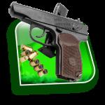 Пистолеты травматические