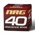 ПАТРОН  NRG Distance shot №1  Кал.12/73 40г
