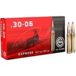 ПАТРОНЫ GECO 30-06 TM SP EXPRESS 10.7 g