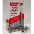 ПАТРОН  Aguilla Ammutinion SP  22 WMR 2.59гр