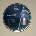 ПУЛИ  H&N BARACUDA 1.37гр  кал.5,5мм(200шт)
