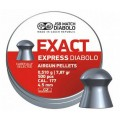ПУЛИ  JSB EXACT EXPRESS кал.4,52, 0.51 г(500 шт)