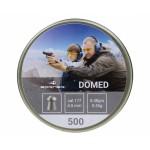 "ПУЛИ  ""BORNER DOMED"" кал.4,5мм (500шт) 0,55г"