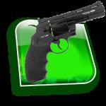 Револьверы  пневматические