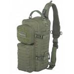 Рюкзак однолямочный тактич.Gongtex Assault Sling Bag ,арт0280, 23л,цвет Олива