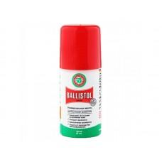Масло оружейное Klever-Ballistol spray 25мл